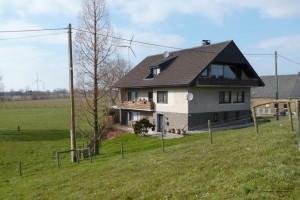 Haus & Ferienwohnung