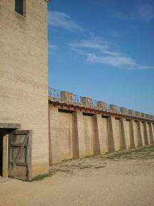 Sstadtmauer
